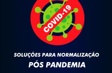 Solução para Normalização pós pandemia