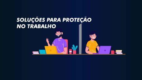 soluções para proteção no trabalho